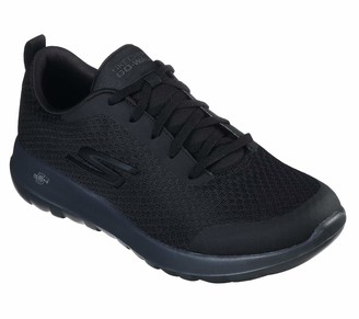 Skechers Mens Gowalk Max - Otis Lace Up Walking Shoe