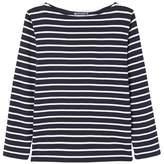 Petit Bateau Unisex striped T-shirt