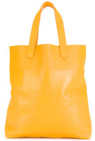 Soulland Shoplifter tote - men - Calf Leather - One Size