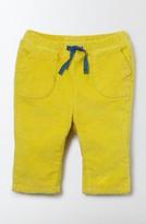 Toddler Boy's Mini Boden Pull On Pants