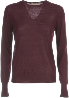 Nuur Round Neck 100% Merino Wool Sweater