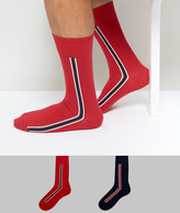 Tommy Hilfiger Sock In 2 Pack