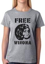 ANGRYDEER Free Winona Dark As Well As Light Type Womens T-Shirt