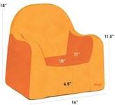 P'kolino P'kolino 'Personalized Little Reader' Chair (Toddler)
