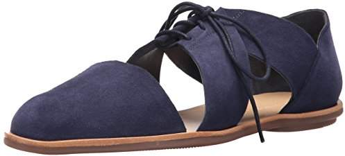 71628a649e2 Women's Willa Oxford (Leather) Flat