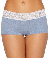 Maidenform The Dream Cotton Collection Boyshort