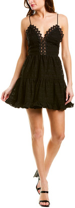 Finders Keepers Finderskeepers Sofia Mini Dress