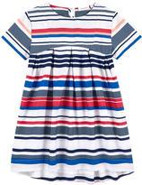 Noukie's Striped dress