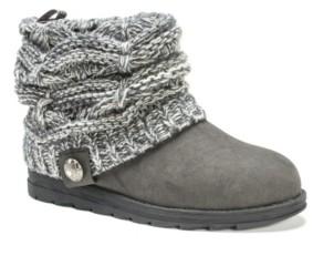 Muk Luks Women's Patti Boots Women's Shoes