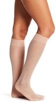 Wolford Marie Knee-High Socks