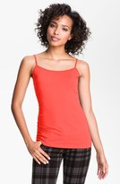 Halogen Camisole Red Cayenne X-Small