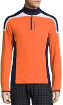 Kimball Colorblocked Racing Jacket