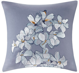 Natori Yvonne Embroidered Pillow