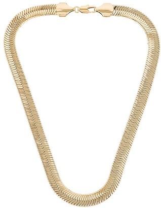 Child of Wild Serpent Necklace