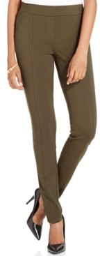 Style&Co. Style & Co Ponte Leggings, Created for Macy's