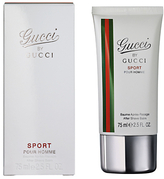 Gucci by Gucci Pour Homme Sport After Shave Balm, 75ml