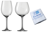 Schott Zwiesel Classico Wine Glass Set (12 PC)