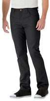 Dickies Men's Slim Straight Fit Twill Lightweight 5-Pocket Pant