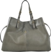 Jerome Dreyfuss Maurice bag in goatskin