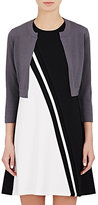 Lisa Perry WOMEN'S CROP CARDIGAN