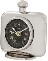 Eichholtz Clock Thomas Fraser - Nickel
