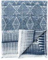 Jaipur Hamlin Throw Blanket