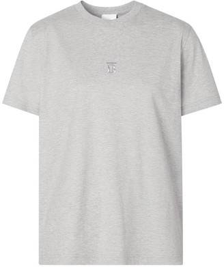 Burberry Tb Monogram Motif T-Shirt