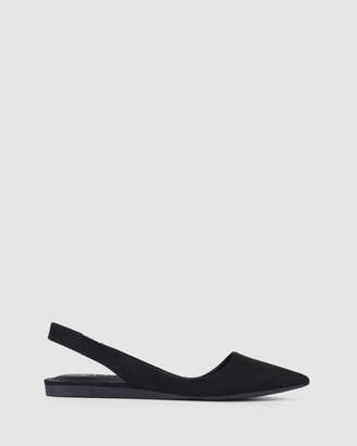 Verali - Women's Ballet Flats - Pippa - Size One Size, 36 at The Iconic