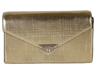 Michael Kors Grace Medium Envelope Clutch