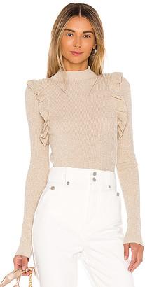 Majorelle Annie Sweater