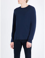 Michael Kors Logo-print Cotton-jersey T-shirt