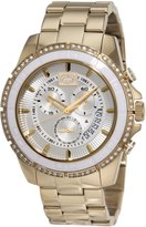 Ecko Unlimited Marc Ekco Men's The Palace Stainless Steel Watch E18599G0