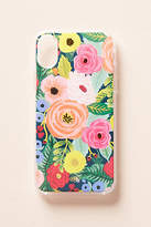 Rifle Paper Co. Juliet iPhone X Case