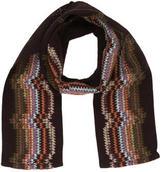 Missoni Patterned Knit Stol
