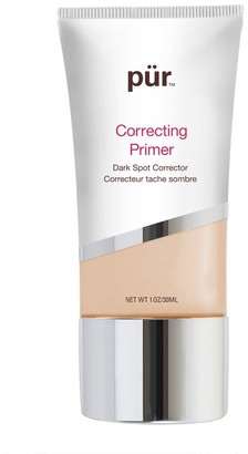 Pur Cosmetics Colour Correcting Primer - Dark Spot Corrector - Peach 30Ml