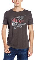 Lucky Brand Men's Lone Road Graphic Tee