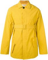 Damir Doma Jess coat - men - Cotton/Polyamide - S