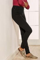 The Ultimate High Rise Slim Jeans