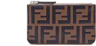 Fendi key case pouch