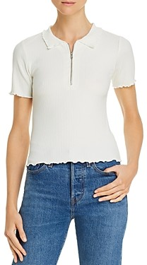 Comune Octave Collared Tee