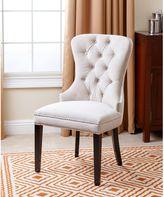 Abbyson Living Versailles Velvet Dining Chair