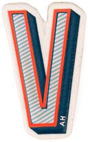 Anya Hindmarch 'V' sticker