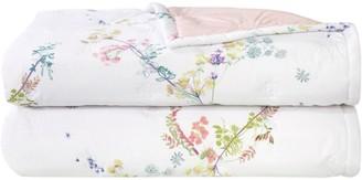 Yves Delorme Herba Bedspread (275cm x 260cm)