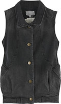 The Slouch vest