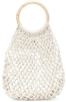 Kayu Amara cotton tote
