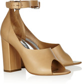 Cody leather pumps