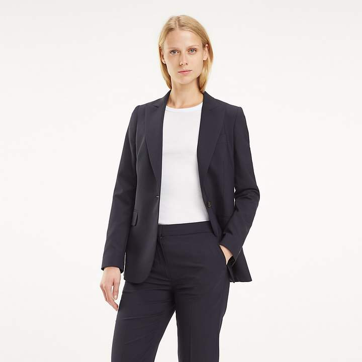 f735f29a Tommy Hilfiger Blazers For Women - ShopStyle UK