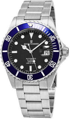 Revue Thommen Men's Diver Watch