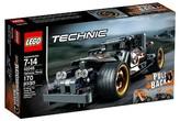 Lego Technic Getaway Racer 42046