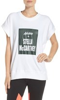 adidas by Stella McCartney Women's Climalite Tee